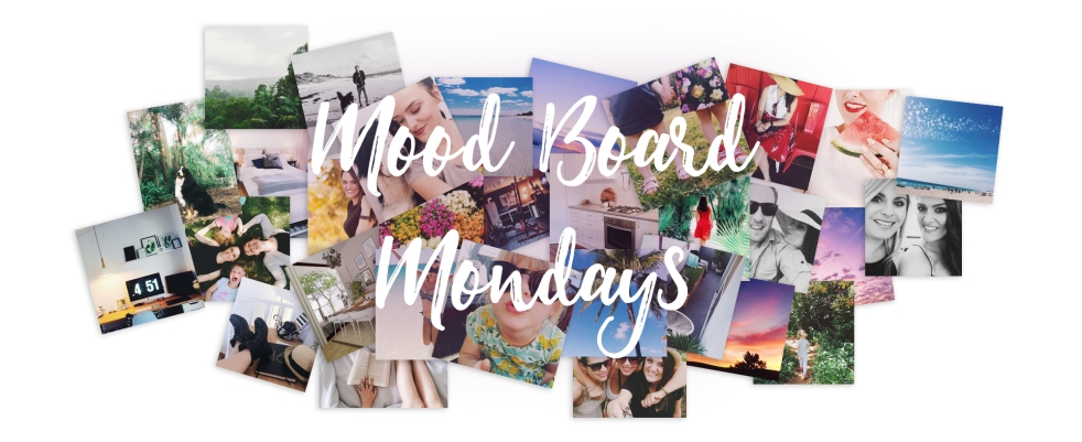 moodboardmondays